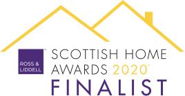 Juniper Projects - Scottish Home Awards 2020 Finalist